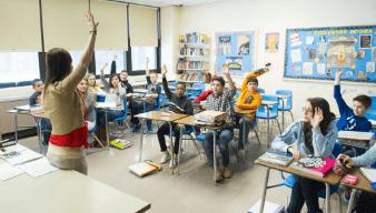 Educação e escolas